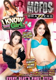 MOFOS: I Know That Girl 4 Porn Movie