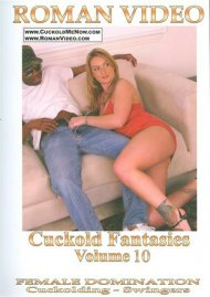Cuckold Fantasies Vol. 10 Porn Movie