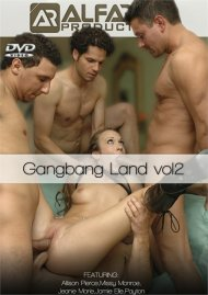 Gangbang Land Vol. 2 Porn Video