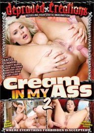 Cream In My Ass 2 Porn Movie