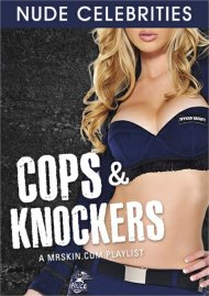 Cops & Knockers Porn Video