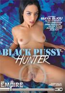 Black Pussy Hunter Porn Movie