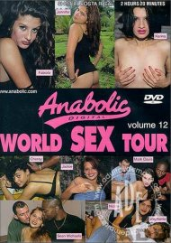 World Sex Tour 12 Porn Movie