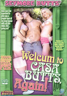 Seymore Butts Welcum to Casa Butts Porn Movie