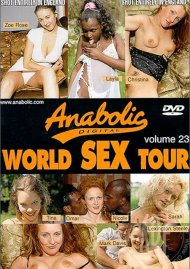 World Sex Tour 23 Porn Video