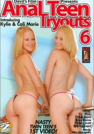 Anal Teen Tryouts 6 Porn Movie