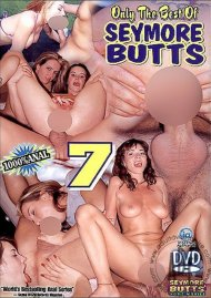 Only The Best Of Seymore Butts 7 Porn Video