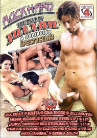 Rock Hard: The Best Of Julian Porn Video