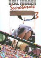 Real Hidden Secretaries 3 Porn Movie