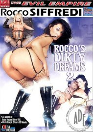 Roccos Dirty Dreams 2 Porn Movie