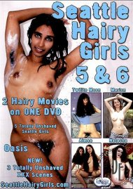 Seattle Hairy Girls 5 & 6 Porn Movie