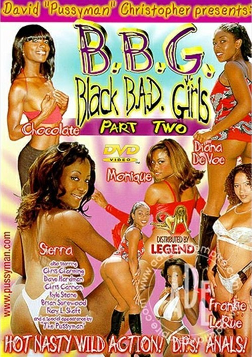 Black Bad Girls 2