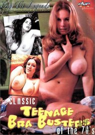 Classic Teenage Bra Busters Of The 70s Porn Movie