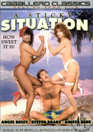 Sticky Situation, A Porn Video