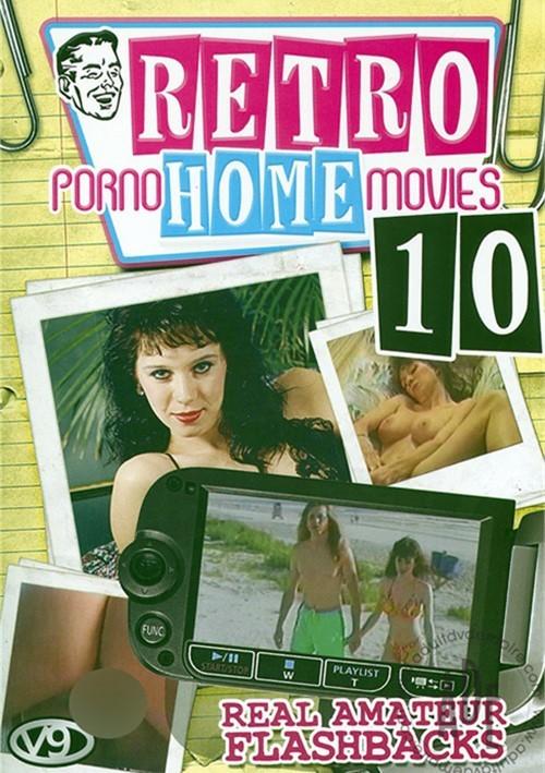 Retro Porno Home Movies 10
