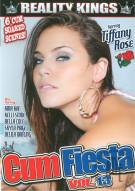 Cum Fiesta Vol. 13 Porn Movie