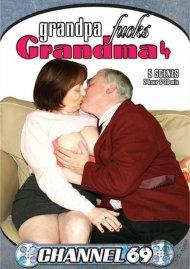 Grandpa Fucks Grandma 4 Porn Movie