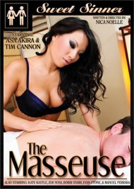 Masseuse, The Porn Movie