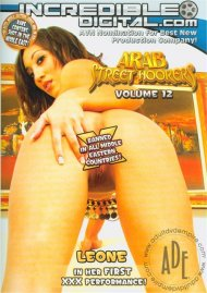 Arab Street Hookers Vol. 12 Porn Movie
