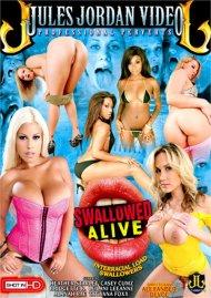 Swallowed Alive Porn Movie