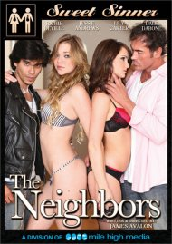 Neighbors, The Porn Movie