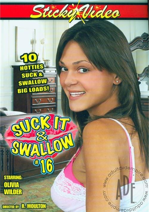 Suck Swallow Video 22