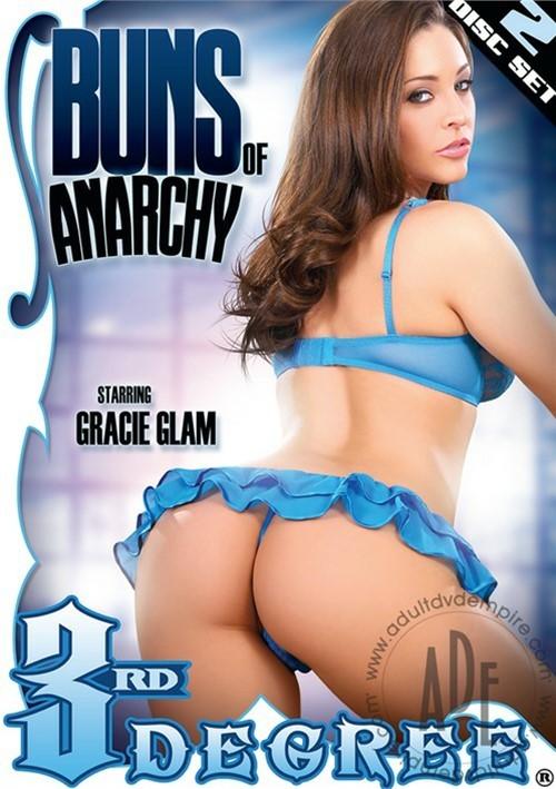Buns Of Anarchy Tory Lane Courtney Cummz Sarah Vandella