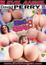 Big & Real 8 Porn Movie