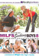 MILFS Seeking Boys 8 Porn Video