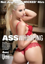 Ass Whooping Porn Movie