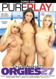 Unplanned Orgies 27 Porn Video