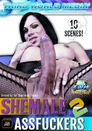 Shemale Ass Fuckers 2 Porn Movie