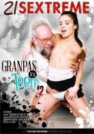 Granpas vs. Teens #2 Porn Video
