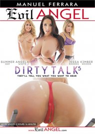 Dirty Talk 5 Porn Video