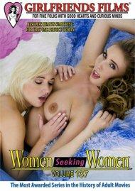 Women Seeking Women Vol. 137 DVD porn movie from Girlfriends Films.