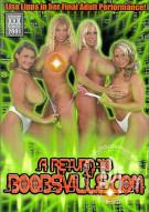 Return To Boobsville, A Porn Movie