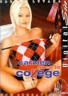 Carmen Goes to College 2 Porn Movie