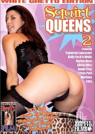 Squirt Queens 2 Porn Movie