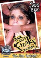 Far Out Freaky Fuckfest Porn Movie