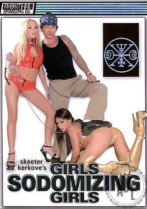 Girls Sodomizing Girls Kelly Kline 2006 Gonzo