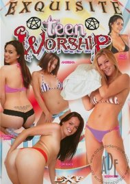 Teen Worship Porn Video