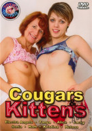 Cougars & Kittens Porn Movie