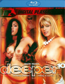 Deeper 10 Blu-ray