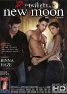 This Isn't The Twilight Saga: New Moon - The XXX Parody Porn Video