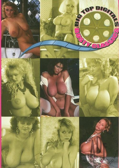 Busty Classics: Vintage Vixens