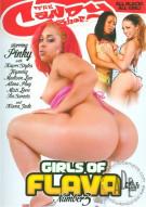 Girls Of Flava #3 Porn Movie