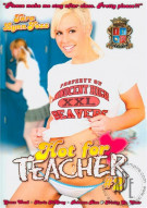 Hot For Teacher #2 Porn Video