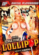 Lollipop (DVD + Blu-ray Combo) Porn Movie