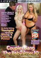 Couples Bang The Babysitter #10 Porn Movie