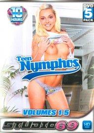 Teen Nymphos 1-5 Porn Movie